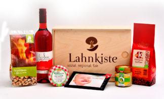 Lahnkiste Standard-0