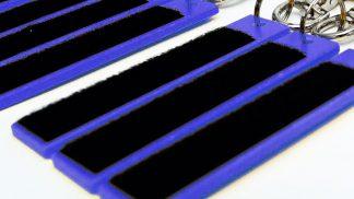 Zusatz-Geräteanhänger Blau-0