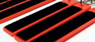 Zusatz-Geräteanhänger Rot-0